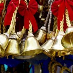 a bunch of bells